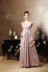 Jade Couture Tawny K158003 Dress