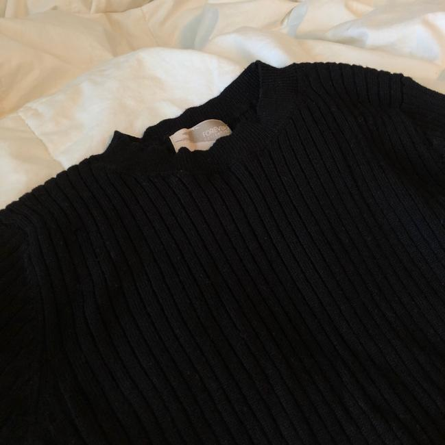 Forever 21 Knit Fall Sweater