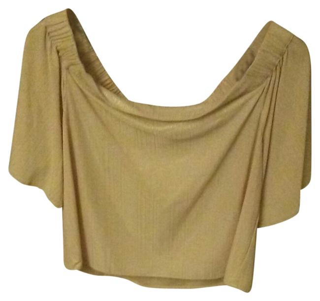 Preload https://img-static.tradesy.com/item/21590930/gb-nude-off-shoulder-metallic-night-out-top-size-12-l-0-1-650-650.jpg