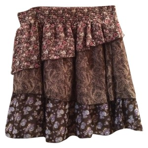 Maurices Skirt Multi