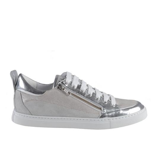 DSquared Silver Athletic