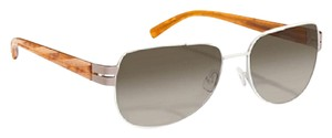 JF Rey JF Rey Sunglasses JFS2414 1012 White / Acetate Ivory and Fair Demi