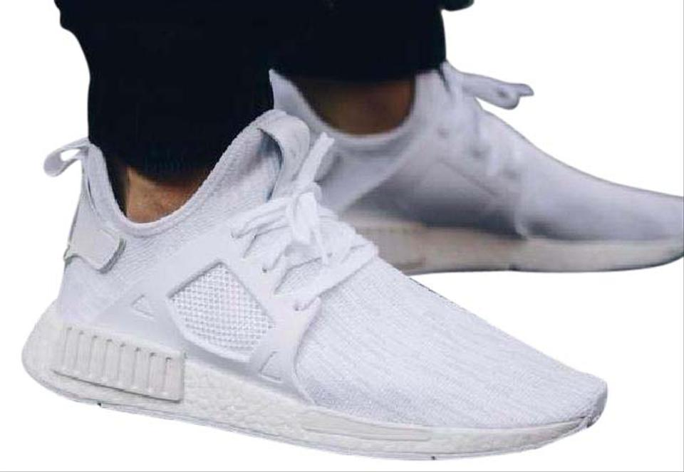 brand new aa180 24eac White Nmd Xr1 Sneakers