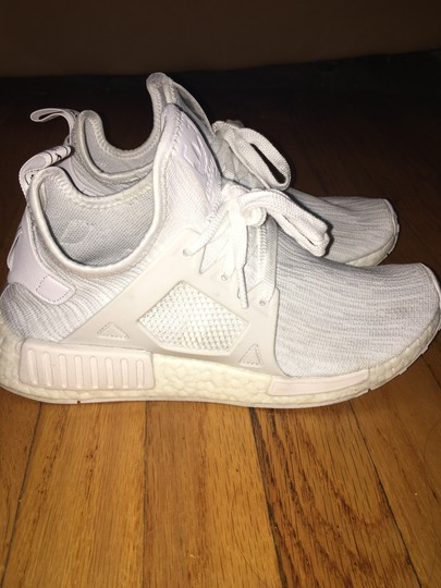 adidas Nmd Sneakers White Athletic