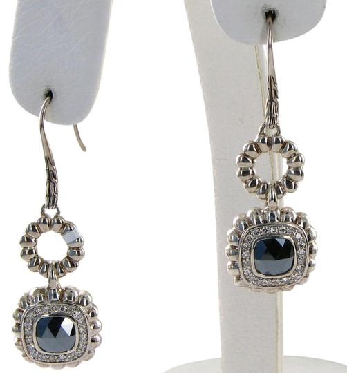 Preload https://img-static.tradesy.com/item/21592182/john-hardy-sterling-silver-hematite-diamonds-bedeg-042cts-dangle-earrings-0-1-540-540.jpg