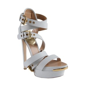 Dsquared2 White Sandals