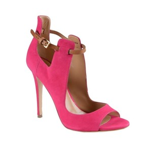 Dsquared Pink Pumps