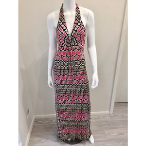 Multi-color Maxi Dress by Tory Burch