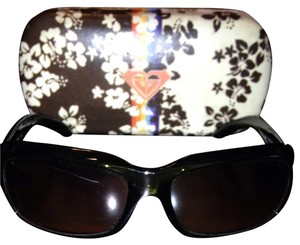 Roxy Polarized Roxy Sunglasses- Vintage Like New!