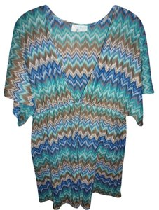 beach belle Tunic