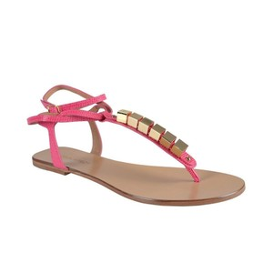 Dsquared Pink Sandals