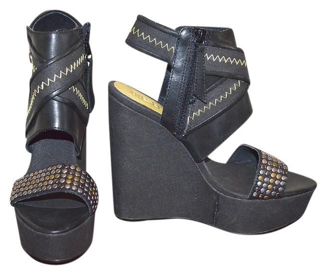 Diesel Wedges Up to 90% off at Tradesy