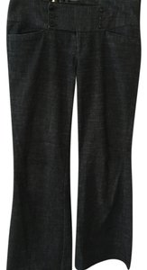 Other Flare Pants black