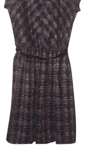 Lily Rose short dress Multicolored on Tradesy
