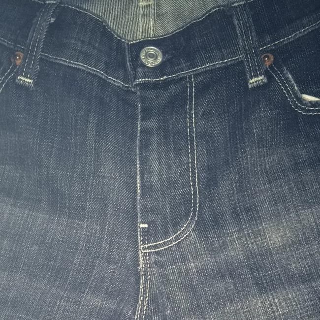 Seven All For Mankind Straight Leg Jeans-Light Wash Image 3