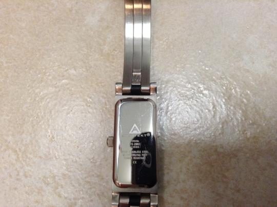 Fossil Fossil Arkitect Women's Skinny Stainless Steel Watch With Stripe Image 2