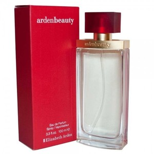 Elizabeth Arden ARDEN BEAUTY by E.ARDEN EDP Spray Women 3.3 oz/ 3.4 oz/100 ml,New,