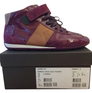 Bally Purple Athletic
