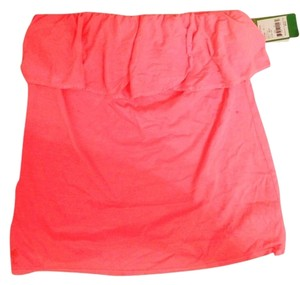 Lilly Pulitzer Top Fluorescent Pink