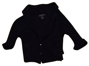 Express Wool Mohair Nylon Cardigan