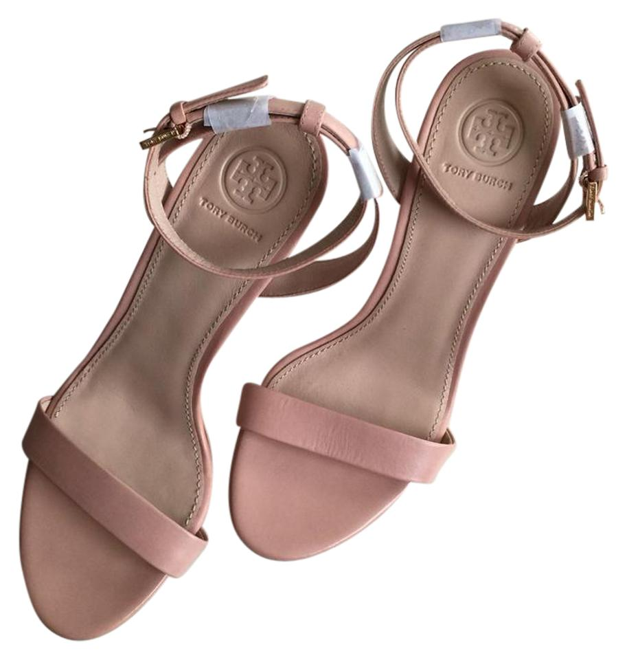 d17944a6b913c8 Tory Burch New Elana 85mm Sandals Size US 7 Regular (M
