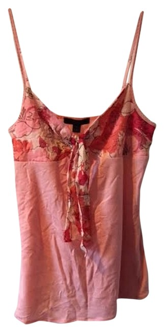 Preload https://item2.tradesy.com/images/express-pink-tank-topcami-size-8-m-2159966-0-0.jpg?width=400&height=650