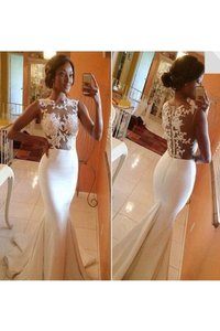 Trumpett/mermaid Lace Wedding/evening Dress Wedding Dress