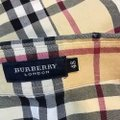Burberry Button Down Shirt Multi Color Image 5