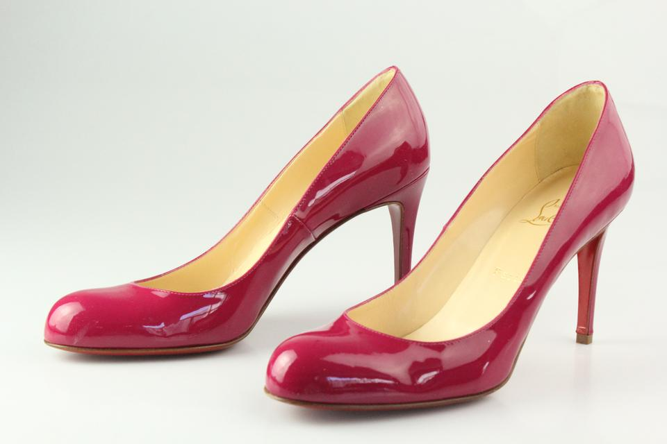 ffa4f2d047a Fuchsia Simple Pumps