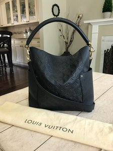 Louis Vuitton Bagatelle Crossbody Shoulder Handbags Walelts Empreinte Hobo Bag