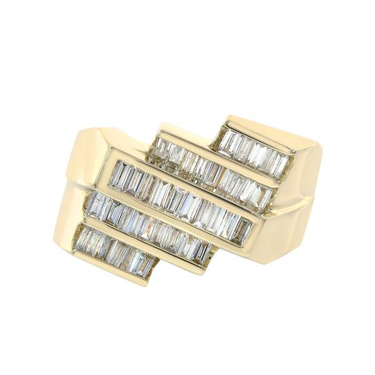 Preload https://img-static.tradesy.com/item/21601007/avital-and-co-jewelry-14k-yellow-gold-125ct-baguette-cut-diamonds-channel-setting-mans-ring-0-0-540-540.jpg