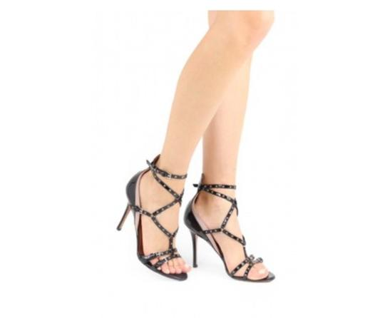 Preload https://item5.tradesy.com/images/valentino-black-love-latch-leather-sandal-pumps-size-us-7-narrow-aa-n-21602319-0-2.jpg?width=440&height=440