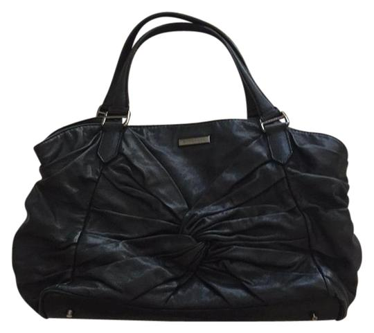 Burberry Prorsum Satchel in Black Image 0