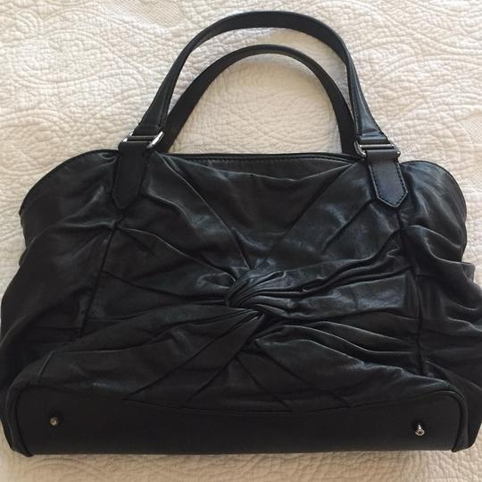Burberry Prorsum Satchel in Black Image 2
