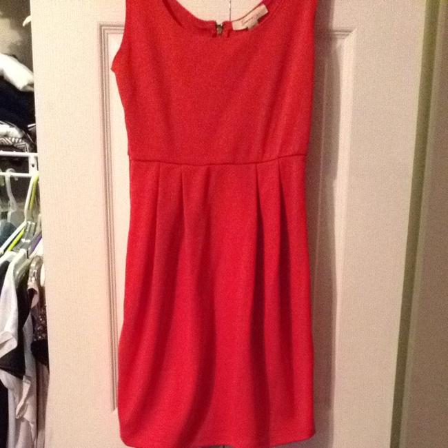 Forever 21 short dress on Tradesy
