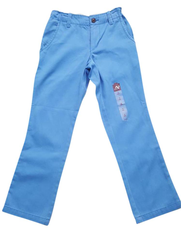 5ec78ee13 Arizona Jean Company Blue Kids- Chino Pants Size 10 (M, 31) - Tradesy