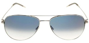 Oliver Peoples Oliver Peoples Kannon Glasses with Saphiere Lenses.