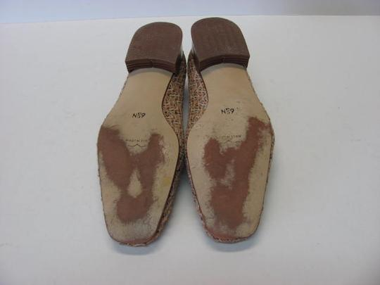 Other Size 6.5n Margaret Jerrold Good Condition TAN Pumps Image 3