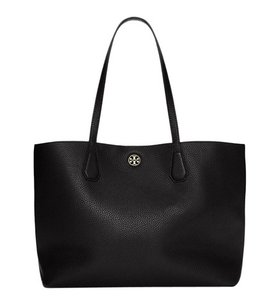 Tory Burch Like New Never Carried Tote in Black
