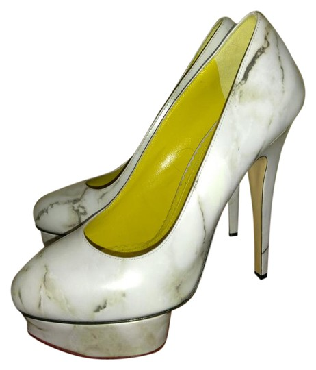 Preload https://img-static.tradesy.com/item/21606682/charlotte-olympia-white-marble-in-box-platforms-pumps-size-us-8-regular-m-b-0-1-540-540.jpg