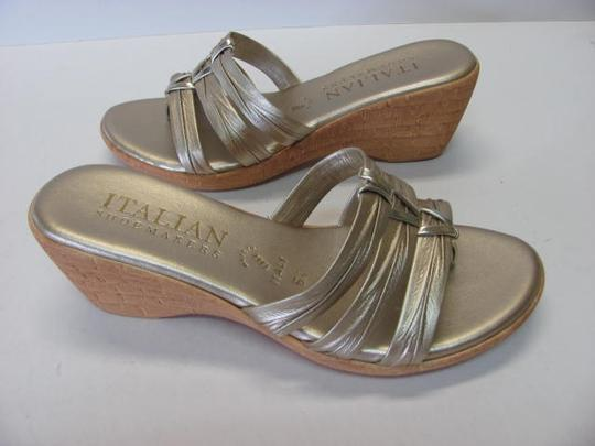 Other 6.5medium New GOLD Wedges