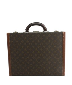 Louis Vuitton Louis Vuitton Vintage Hardcase 45 Monogram Briefcase (127946)