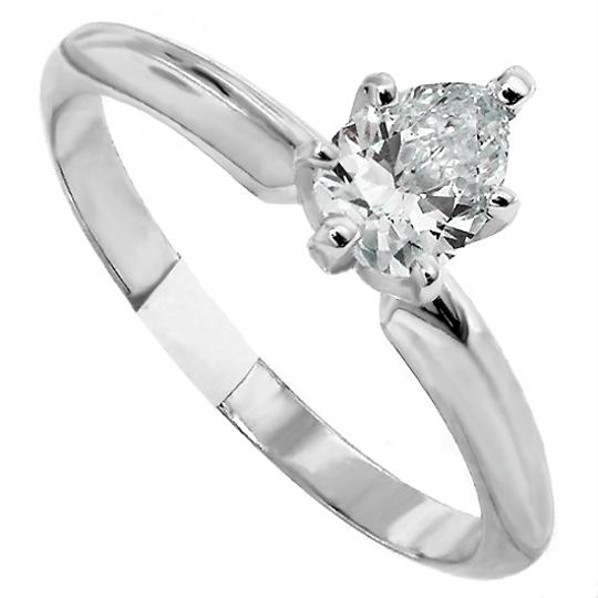Preload https://img-static.tradesy.com/item/21607072/abc-jewelry-i-color-si-1-clarity-pear-solitaire-engagement-ring-0-0-540-540.jpg