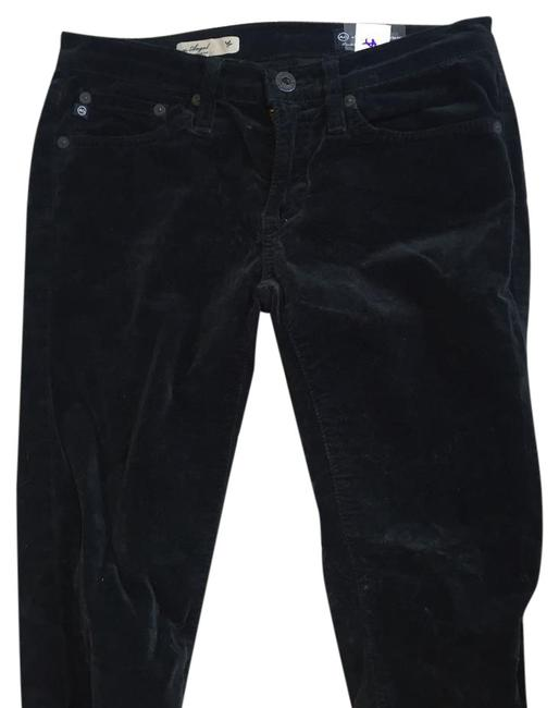 Preload https://img-static.tradesy.com/item/21607204/ag-adriano-goldschmied-black-dark-rinse-the-angel-boot-cut-jeans-size-25-2-xs-0-1-650-650.jpg
