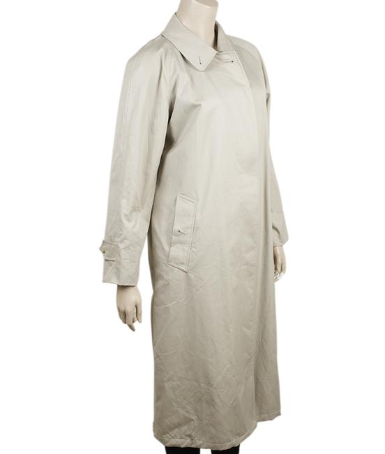 Burberry Trench Cotton Coat