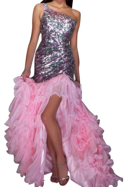Preload https://img-static.tradesy.com/item/21607439/mac-duggal-couture-baby-pink-macy-gown-long-formal-dress-size-10-m-0-2-650-650.jpg