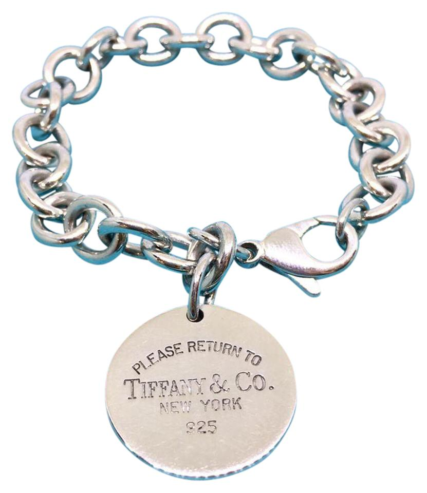 4656823dd Tiffany & Co. Sterling Silver