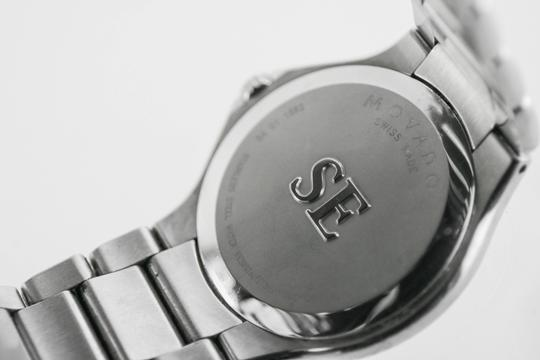 Movado Movado Sports Edition Stainless Steel Watch 84 G1 1882