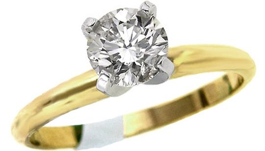Preload https://img-static.tradesy.com/item/21607948/abc-jewelry-color-k-clarity-si1-51ct-round-brilliant-cut-diamond-solitaire-engagement-ring-0-0-540-540.jpg