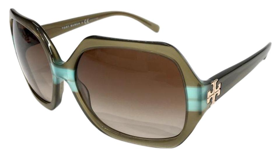 fdb27516299f Tory Burch Sunglasses on Sale - Up to 70% off at Tradesy